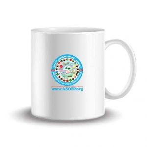 ASoFP Coffee Cup